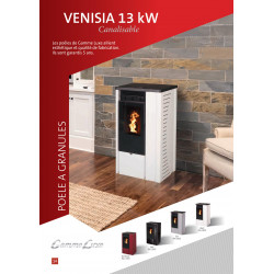 VENISIA 13 KW - Canalisable