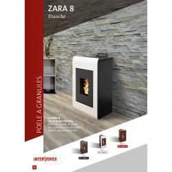 ZARA 8 KW - Sealed