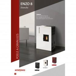 ENZO 8 KW - Etanche