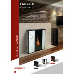 LAURA 10 KW - Sealed Ductable