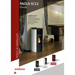 PAOLA 12 KW - Luchtdicht