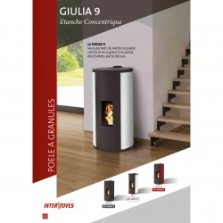 GIULIA 9 KW - Concentrique