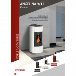 ANGELINA 12 KW - Étanche