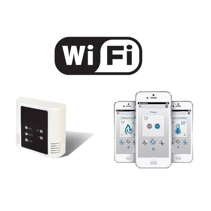 La wifi box