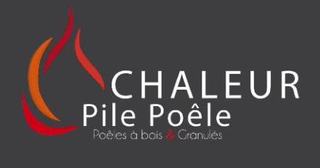 PILE POELE LA CHEMINEE