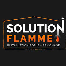 SOLUTION FLAMME
